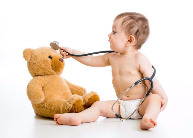 婴儿喜欢使劲往后仰头正常吗应如何解决