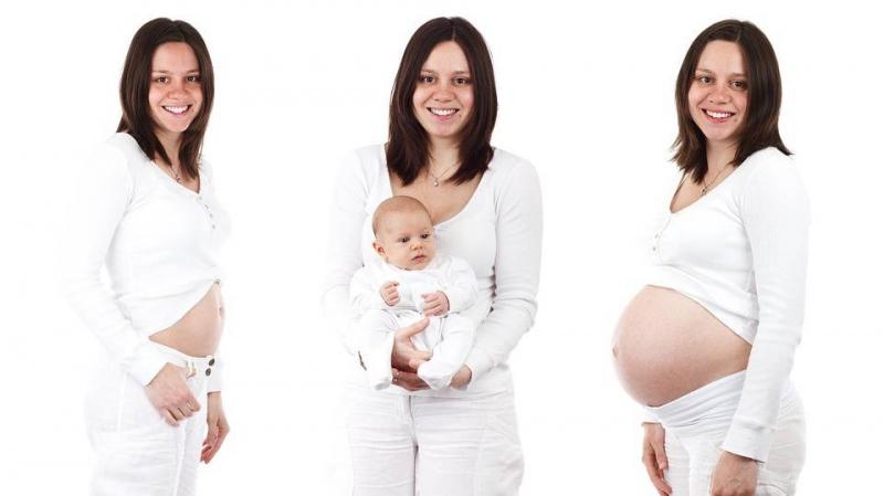 宝宝打喷嚏流黄鼻涕是怎么回事宝宝打喷嚏流鼻涕有哪些护理方法